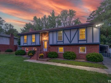 5305 Old Forge Circle, Raleigh, NC, 27609,