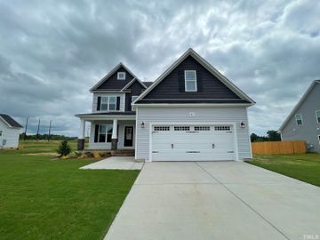 107 Pond Mountain Drive, Clayton, NC, 27520,