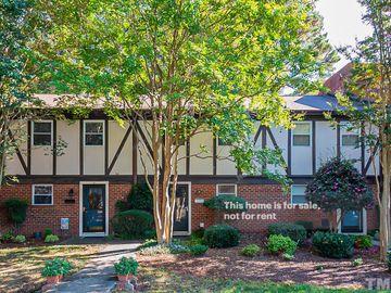 5808 Nottoway Court #E, Raleigh, NC, 27609,