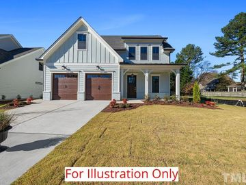 6501 Ravensby Court, Raleigh, NC, 27615,