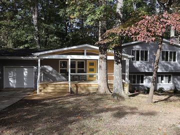 5021 Quail Hollow Drive, Raleigh, NC, 27609,