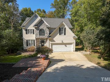 208 W Camden Forest Drive, Cary, NC, 27518,