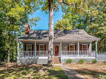 332 Trappers Run Drive, Cary, NC, 27513,