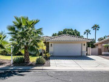 3509 N DIEGO --, Mesa, AZ, 85215,