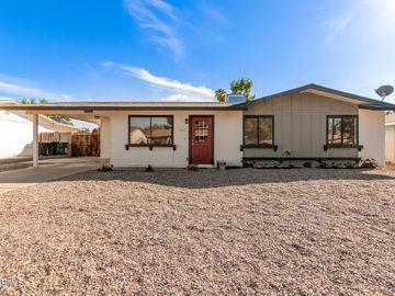 7843 E GALE Avenue, Mesa, AZ, 85209,