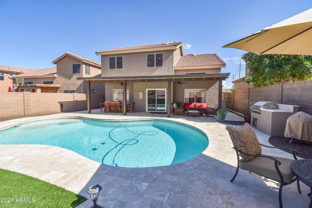 16641 S 24TH Place