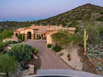 14475 E Cortez Drive, Scottsdale, AZ, 85259,