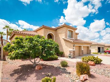 693 W RAVEN Drive, Chandler, AZ, 85286,