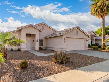 2390 S WALNUT Drive, Chandler, AZ, 85286,