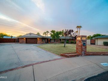 8522 N 15TH Drive, Phoenix, AZ, 85021,