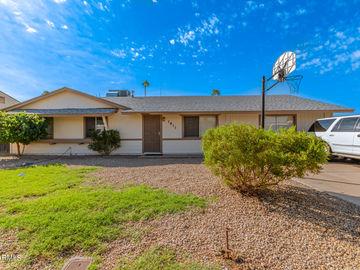 1611 W ANDORRA Drive, Phoenix, AZ, 85029,