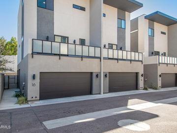 2727 E THOMAS Road #16, Phoenix, AZ, 85016,