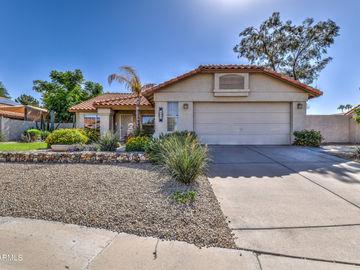 1307 E BEVERLY Lane, Phoenix, AZ, 85022,