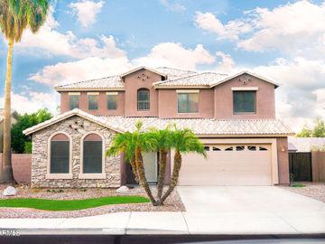 10253 E CAROL Avenue, Mesa, AZ, 85208,