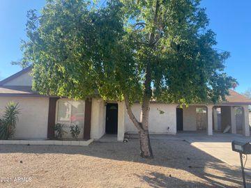 2121 W MONONA Drive, Phoenix, AZ, 85027,