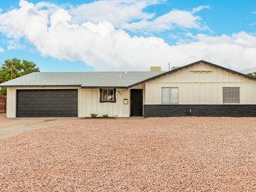 8609 N 34TH Avenue, Phoenix, AZ, 85051,