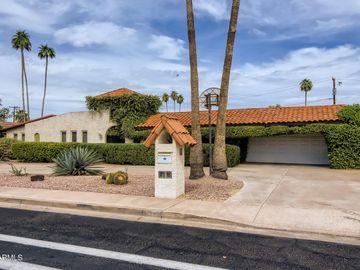 112 W MOON VALLEY Drive, Phoenix, AZ, 85023,