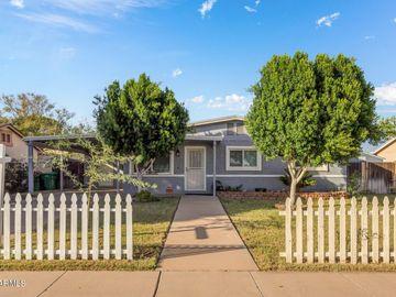 552 E GABLE Avenue, Mesa, AZ, 85204,