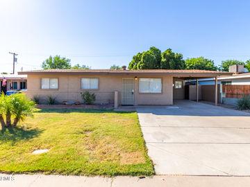 537 E 7TH Drive, Mesa, AZ, 85204,