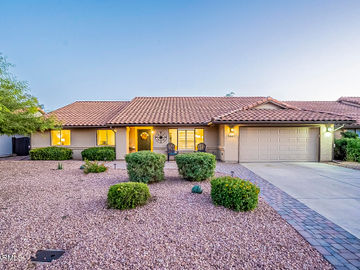 5843 E PARADISE Lane, Scottsdale, AZ, 85254,