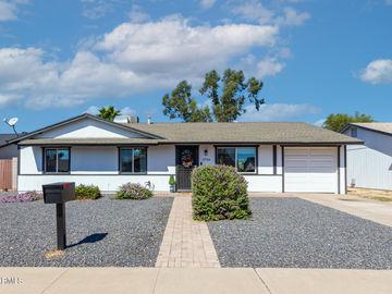 3726 E WINCHCOMB Drive, Phoenix, AZ, 85032,