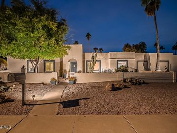 6601 E Thunderbird Road, Scottsdale, AZ, 85254,