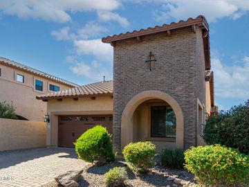 1636 N LYNCH --, Mesa, AZ, 85207,