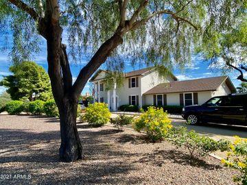5003 W WHISPERING WIND Drive, Glendale, AZ, 85310,