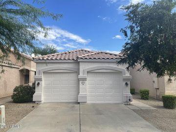 3564 W CHAMA Road, Glendale, AZ, 85310,