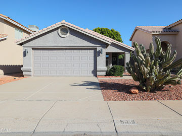 5016 W TONTO Road, Glendale, AZ, 85308,