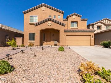 37256 W MERCED Street, Maricopa, AZ, 85138,