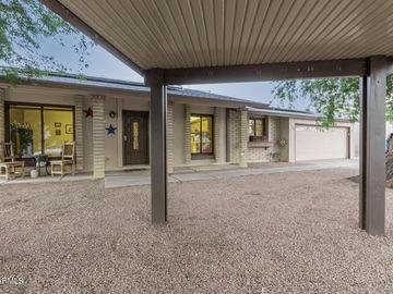 308 W ORAIBI Drive, Phoenix, AZ, 85027,