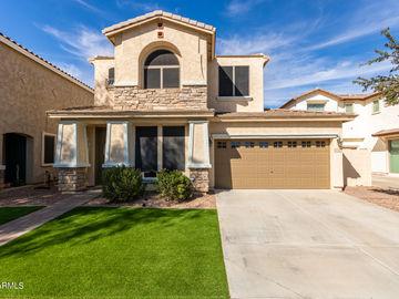 3742 E STAMPEDE Drive, Gilbert, AZ, 85297,