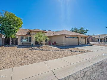 4415 W CREEDANCE Boulevard, Glendale, AZ, 85310,