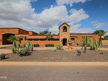 6126 E PERSHING Avenue, Scottsdale, AZ, 85254,