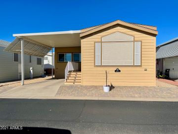 7750 E BROADWAY Road #767, Mesa, AZ, 85208,