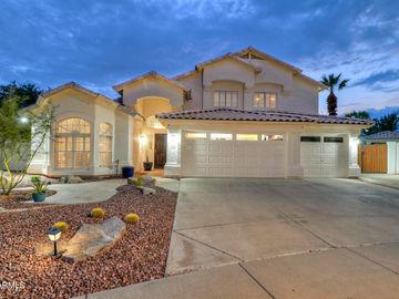 15440 N 10TH Avenue, Phoenix, AZ, 85023,