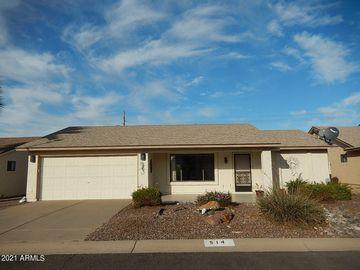 514 S 76TH Place, Mesa, AZ, 85208,