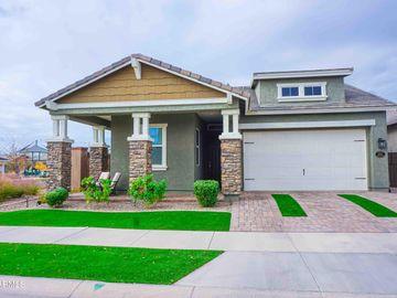 2720 S CHATSWORTH --, Mesa, AZ, 85209,