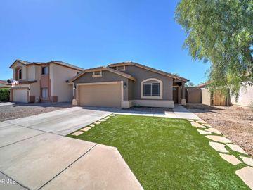 510 N 105TH Place, Mesa, AZ, 85207,