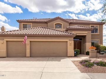 10927 E Butherus Drive, Scottsdale, AZ, 85255,