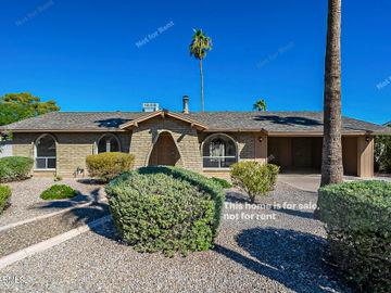 2814 E DAHLIA Drive, Phoenix, AZ, 85032,