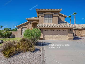 2462 S AUGUSTINE Circle, Mesa, AZ, 85209,