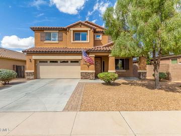 21630 W WATKINS Street, Buckeye, AZ, 85326,