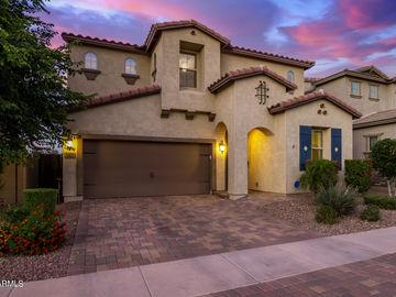 3416 E INDIGO Street, Gilbert, AZ, 85298,