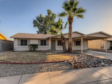 901 W TONOPAH Drive, Phoenix, AZ, 85027,