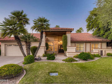 9816 E CINNABAR Avenue, Scottsdale, AZ, 85258,