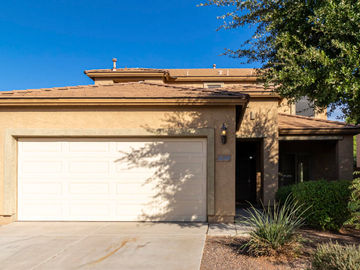 20389 N 262ND Avenue, Buckeye, AZ, 85396,