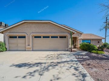 23403 N 45TH Avenue, Glendale, AZ, 85310,