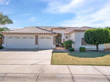 103 S MARIN Drive, Gilbert, AZ, 85296,